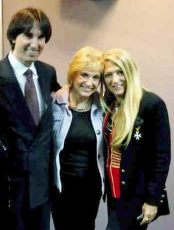 Dr. John Demartini & Dr. Nancy White