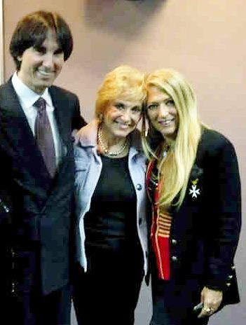 Dr. John Demartini & Dr. Nancy White
