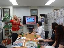 Japan Presentation